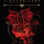 Review ~ Embers at Galdrilene (Dragon's Call) by A.D. Trosper