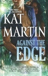 Against the Edge (The Raines of Wind Canyon, #8)