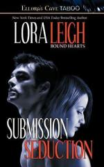 "Book Review: Lora Leigh's ""Submission"" & ""Seduction"""