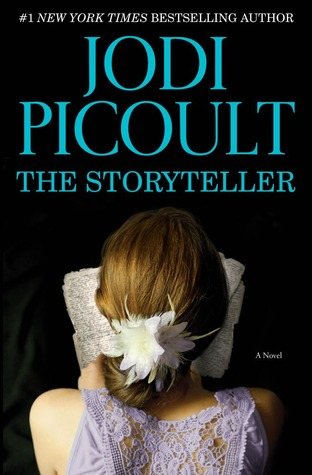 Cover of The Storyteller