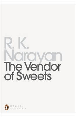 The Vendor of Sweets Summary and Analysis (like SparkNotes