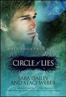 Circle of Lies (Red Ridge Pack,#2)