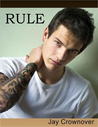 Rule (Rule, #1)