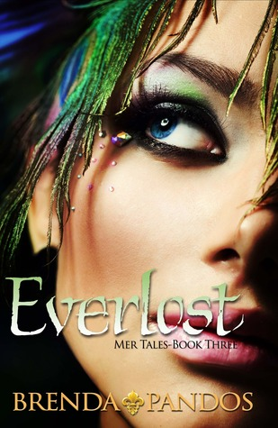 Everlost by Brenda Pandos