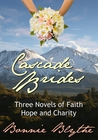 Cascade Brides: The Complete Series