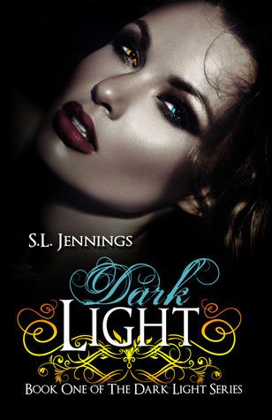Dark Light (The Dark Light Series, #1)