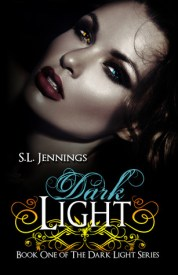 Dark Light (Dark Light, #1)