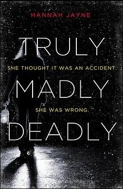 Book Review: Truly, Madly, Deadly