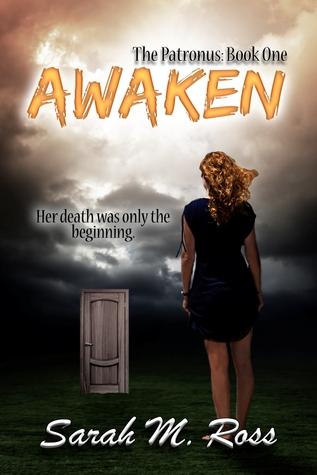 Book Review: Awaken by Sarah M. Ross