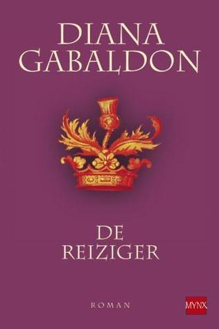De reiziger – Diana Gabaldon