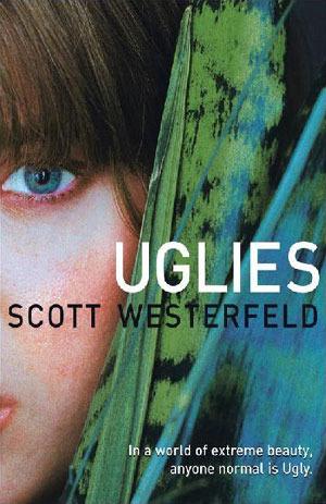 Teaser Tuesday: Uglies