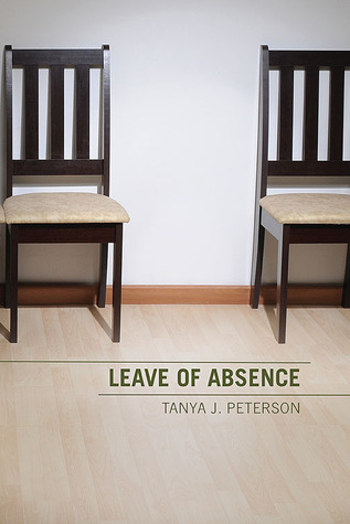 Leave of Absence Tanya J. Peterson