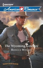 The Wyoming Cowboy