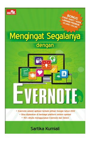 Belajar Mahir Pakai Evernote