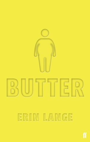 Book Review: Butter