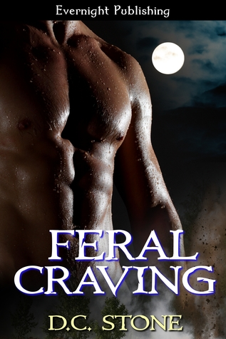 Feral Craving (Justice Demon, #1)