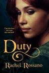 Duty: a novel of Rhynan