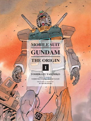 Mobile Suit Gundam: THE ORIGIN volume 1: Activation