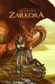 The Fyrelit Tragedy (Zarkora #1)