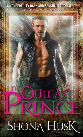 The Outcast Prince (Court of Annwyn, #1)