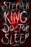 Doctor Sleep (The Shining #2)