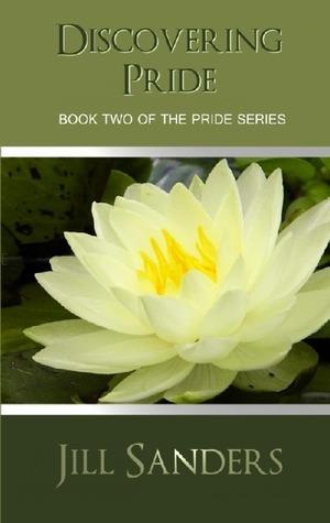 Discovering Pride (The Pride #2)