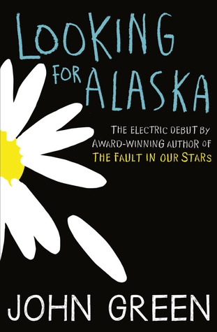 Crafty Thoughts: Looking for Alaska Bookmark