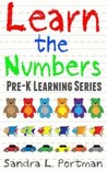 Learn the Numbers Pre-K Learning Series