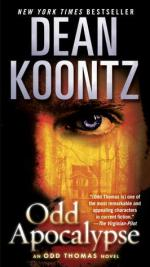 Book Review: Dean Koontz's Odd Apocalypse