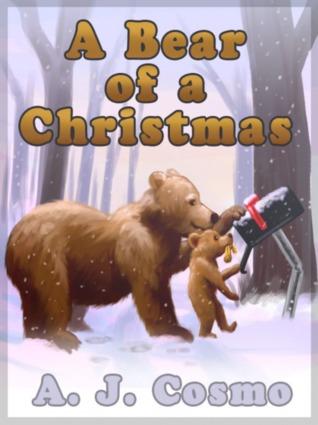 A Bear of a Christmas