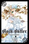 Black Butler, Vol. 13 (Black Butler, #13)
