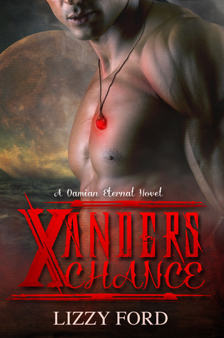 Xander's Chance (#1, Damian Eternal)