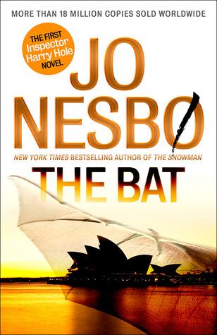 The Bat: The First Inspector Harry Hole Novel