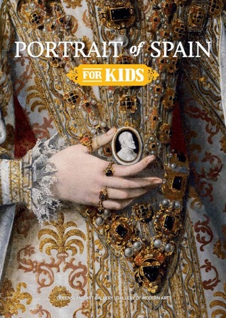 Portrait of Spain for Kids