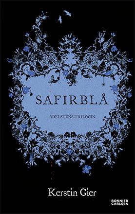 Safirblå (Edelstein Trilogie, #2)