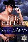 Safe in His Arms (Manhunt #1)