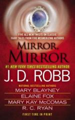 Book Review: J.D. Robb's Mirror, Mirror