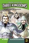 The Brotherhood Restored (Three Kingdoms Vol 7)