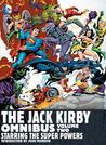 The Jack Kirby Omnibus, Vol. 2: Starring the Super Powers