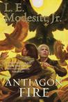 Antiagon Fire (Imager Portfolio, #7)