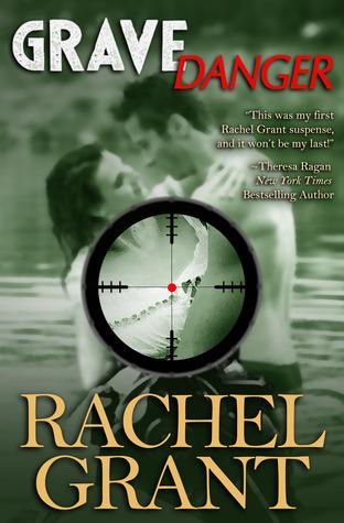 Grave Danger by Rachel  Grant