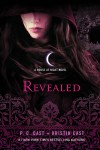 house of night tempted book review