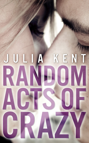 Random Acts of Crazy Cover