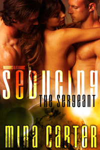 Seducing the Sergeant