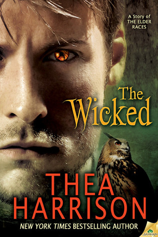 The Wicked (The Elder Races, #5.5)