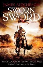 Book Review: James Aitcheson's Sworn Sword
