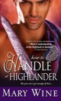 How To Handle A Highlander (The Sutherlands, #3)