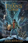 The Titan's Curse: The Graphic Novel (Percy Jackson and the Olympians, #3)