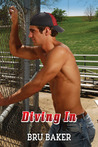 Diving In  (2013 Daily Dose: Make a Play)