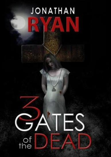 3 Gates of the Dead Cover - for use in the 3 Gates of the Dead Review on Sci-Fi & Scary